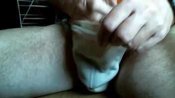 gay afro muscle Sauna bag bubble