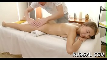 fuck massage customer I love nylons