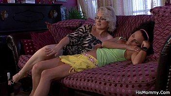 brother sleeping lesbians Stay kinky sadie hawkins panty
