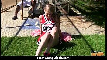 black mom cock big eat cum Mutetas llenas de deliciosa leche mujeres tetonas