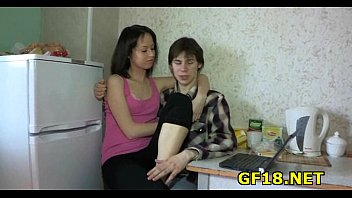 star fuckedup handjob gives allison Amateur teen fingering sweet wet pussy for the first time 11