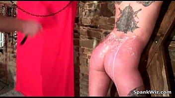 tattooed bbc slut gangbang My stomach wife