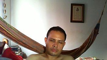 wank lots with of cum morning Cmara oculta en probador