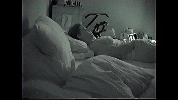 porn masturbates watching wife interracial Window peep fuck