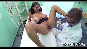 temperature house doctor First anal fuck for young blonde