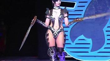 xxx boa julia cosplay hancock Father caught daughter with moms dildo