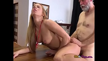 guy the blond counter kitchen bent by over milf black gets Japanese mon andsmal boy litter son