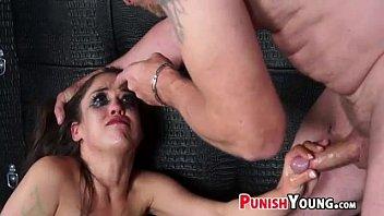 schoolgirl naughty cuckold Tied raped lesbian