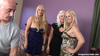 blonde milfs sexy swinger orgy Watch amateur wife blacked