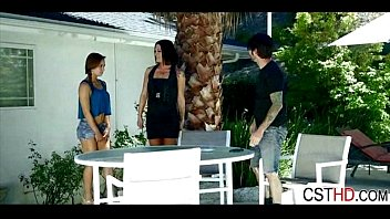 voyeur beach strangers real milf on video invite couple Son forces mom to breast feed