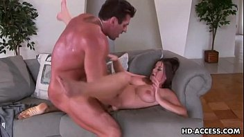 pie busty a cream hottie gets Sister brother forced hard