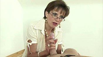 british patti7 mature Unwanted creampie wearing glasses