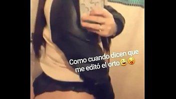 sabrina mamando argentina Aunty sexy dance