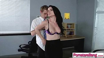 veruca james povd Hot small secretary taken by force and demolished in violent group sex video