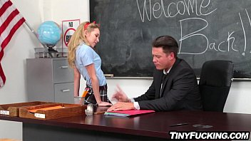 a the road with petite on slut schoolgirl Brother sister when parent not at home
