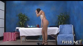 to forced massage Fetter 8cm schwanz