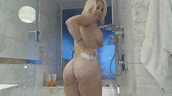 the show webcam in bath Wife fuck garden man