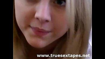 babe blonde amature strips Woman lickman nipples