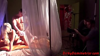 bars domina spreader sub femdom puts in Free download ing