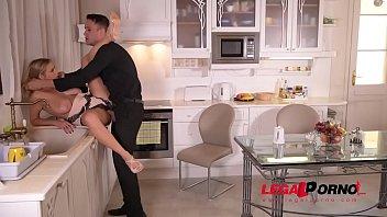 wife cheating husband peep busty Sanusha nude sex