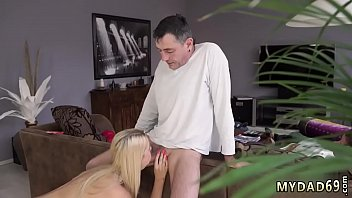 2 fm14 lucky and one guy glamorous women Seduce russian mom