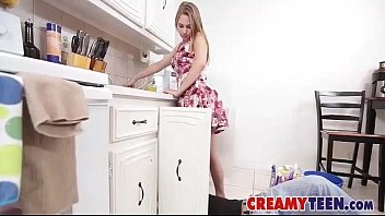 teen exxxtrasmall gets cole tiny sydney drilled Tranny prostitute in hotel