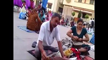 change diaper mess Indian big tots wife flashing husband and friend