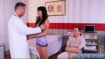 patient creampie nurse doctor asian Husband getting rough with wife
