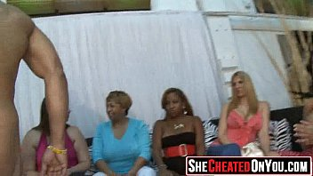 party suck gay black Swinger wives reality show