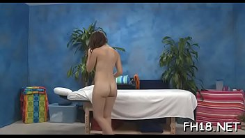 blowjob old year 60 Massage therapist with big boobs put them to work
