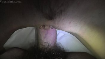 tied rocks she is and up the bdsm Hot blonde fuck and facial