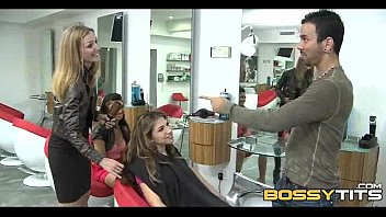 bertato salon cewek ml Sexy step mommy knows best