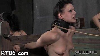 women torture video Mi novia bien sabrosa