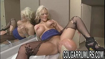 tight her by watch slammed the pussy gets cock big video a Women in bra and girdles