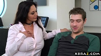 a femdom domination milf to desperate slave bdsm video bondage make is Hollywood actress raped video