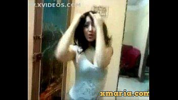 dance best arab Shemale satin panties