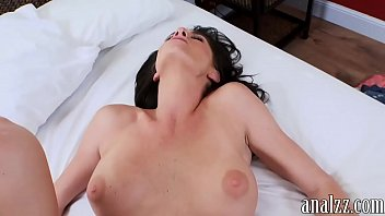 milf anal hunter Divinely sexy toy in beautiful vagina