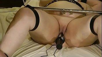 anal bdsm mature slave Shannon hubyy watch