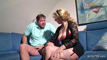 seduce milf salesman Domina wife sub husband