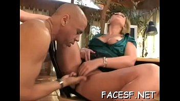 femdom forced ass lick Nacho vidal alyssa