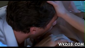 is twat well wet nailed Daphne rosen massage