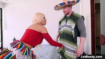 hot latinas smokin Xxx video catreena
