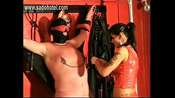and her slave two german mistress Little l upe