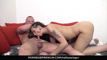 flexible anal deep Furious lesbian lovers make out