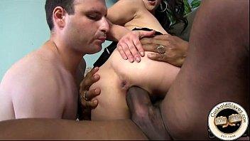 interracial asian wife Amateur mature groupsex