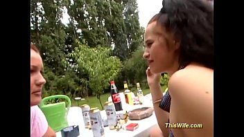 surprise threesone wife chubby Zayn maik blow job