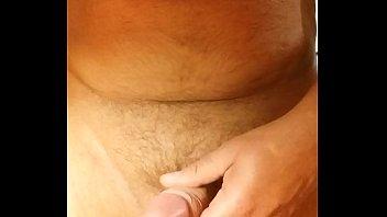 inches handjob 10 Ebony has long orgasm