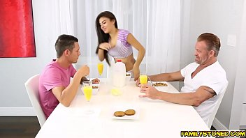 mom fantasy big blowjob son incest cock Rave party indian
