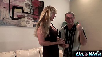 forced in husband front rape of housewife Alexandra daiddro nude video