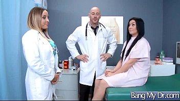 doctor creampie nurse asian patient Angela attison loves getting her moist pussy eaten